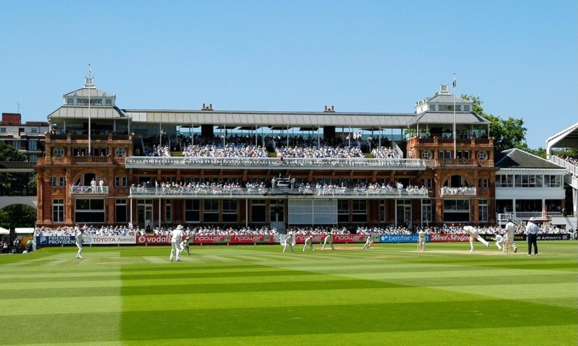 The Cricket Societies Association